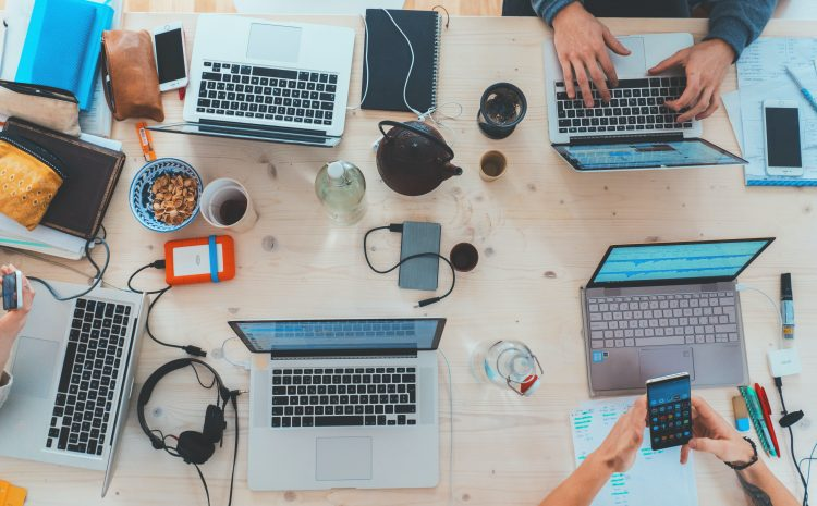 dijital dönüşüm digital transformation